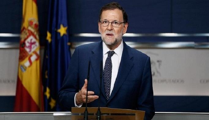 Rajoy'un hükümet kurma girişimi yine sonuçsuz kaldı