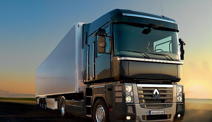 Renault Trucks'tan 0 faiz fırsatı