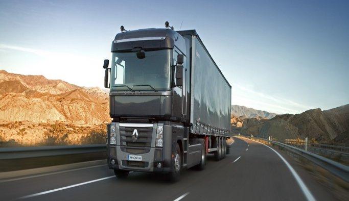 Renault Trucks'tan sonbahar kampanyası