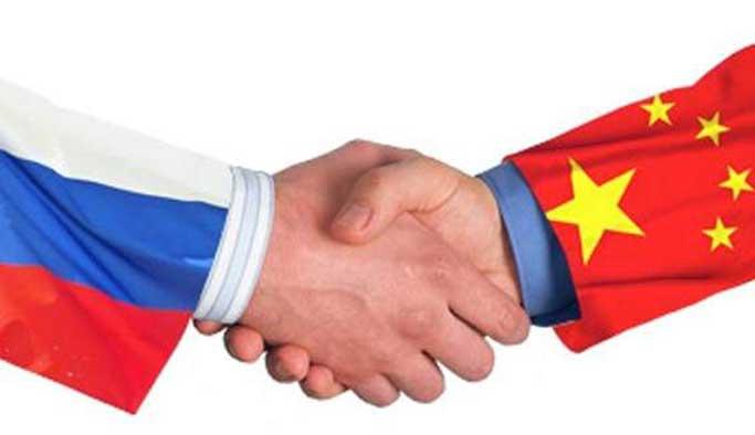 Rusya ve Çin'den ortak askeri tatbikat