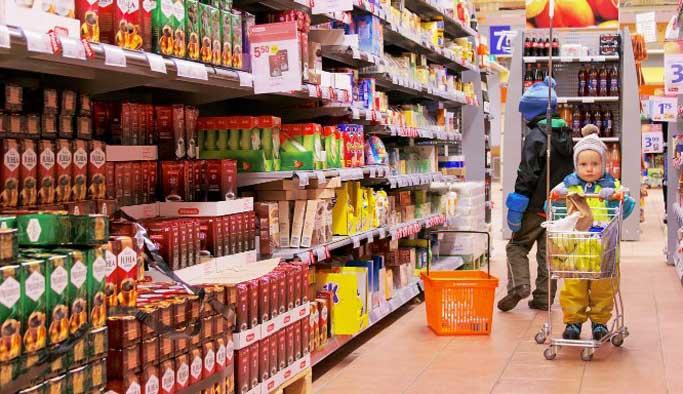Hileli gıda satan firmaların TAM LİSTESİ