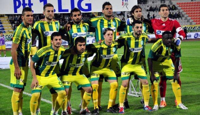 Şanlıurfaspor, İzmir'den 3 puanla dönmek istiyor