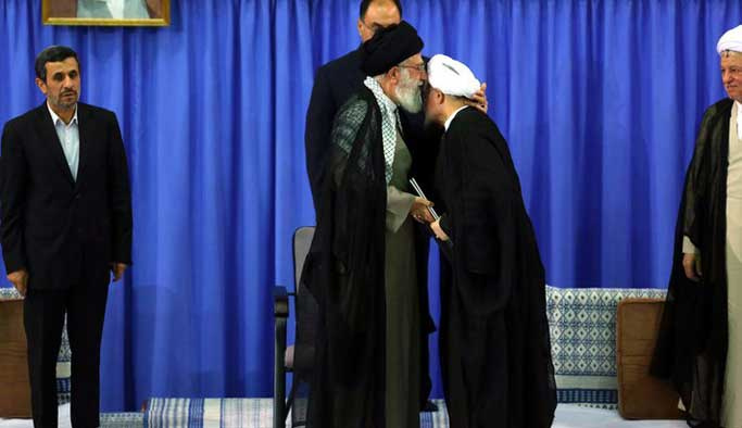 Seçim Ruhani ve Ahmedinejad arasında mı geçecek? YORUM