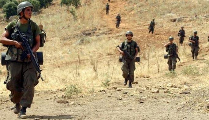 Siirt'te aynı bölgede ikinci saldırı