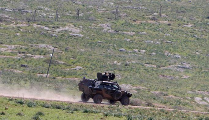 Siirt'teki operasyonda bir asker şehit oldu