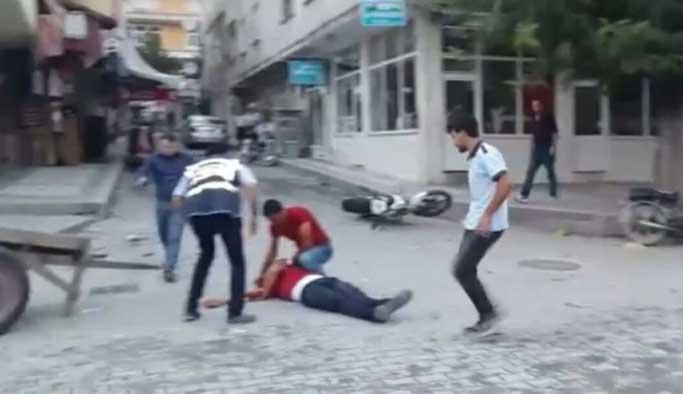 Sinop'taki kavga etnik ya da siyasi değil