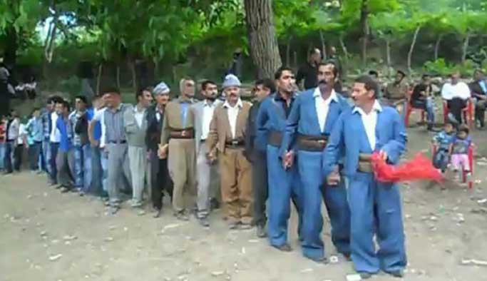 Şırnak'ta açık alanlarda etkinlikler yasaklandı