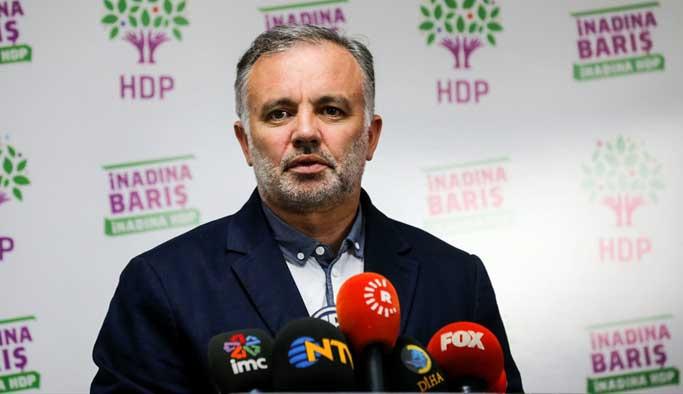 Sırtını PYD'ye dayayan HDP halktan 'tepki' bekliyor