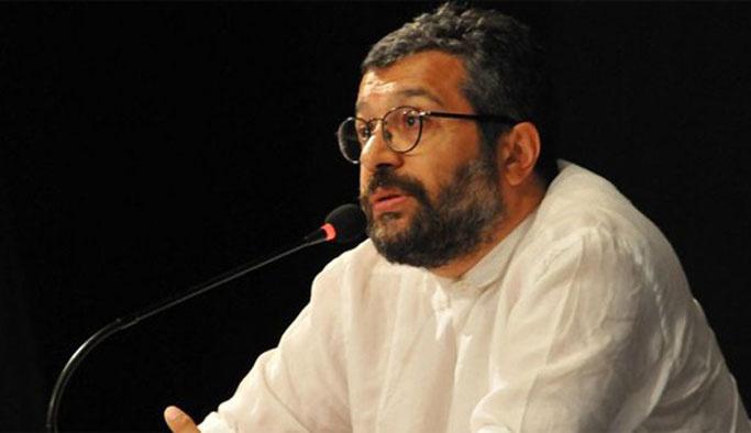 Soner Yalçın CHP ve Hürriyet'in 'imamı'nı açıkladı