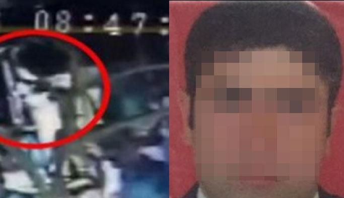 Şortlu kadına saldıran kişi 'hasta' çıktı
