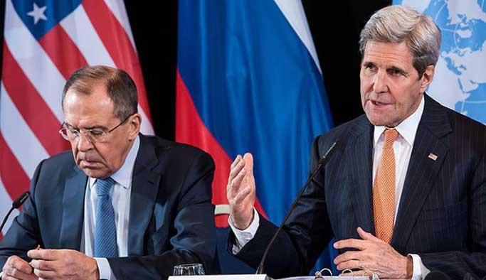 Suriye'de ateşkes için önemli gelişme