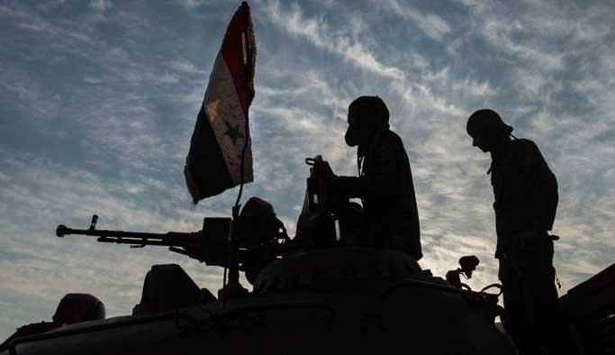 Suriye'deki ateşkes hiçbir işe yaramadan sona erdi