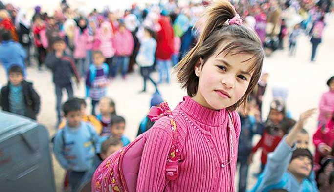 Suriye'lilerin Türk eğitim sistemine entegrasyonu