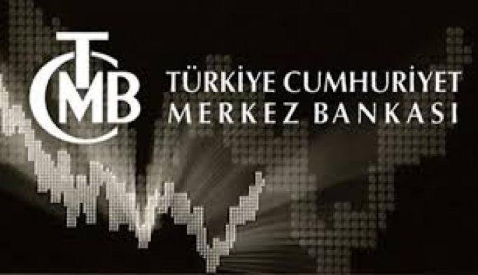 TCMB, ihaleyle piyasaya 13 milyar lira verdi