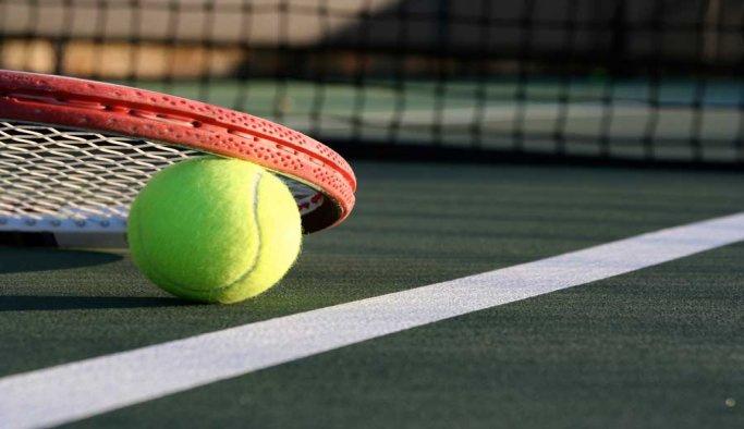 Tenis: 18 Yaş Türkiye Şampiyonası