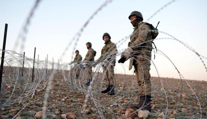 TSK Suriye'den sonra Irak'a da girdi