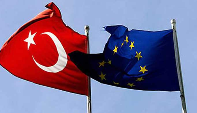Türk halkının AB'ye inancı yok