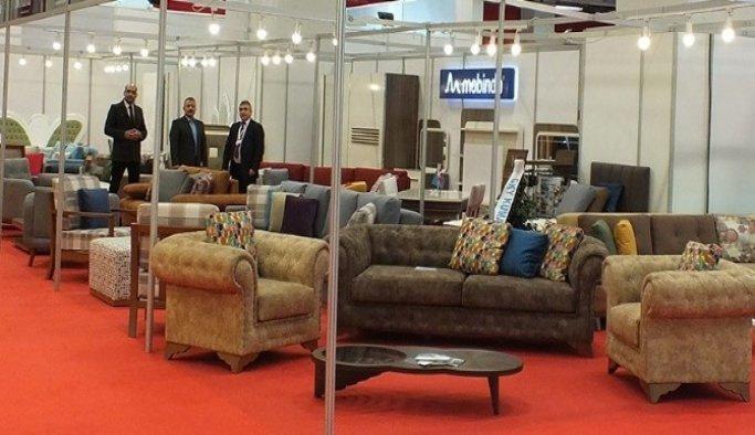 Türk mobilyacılardan 1,5 milyar tüketiciyi kapsayacak tanıtım