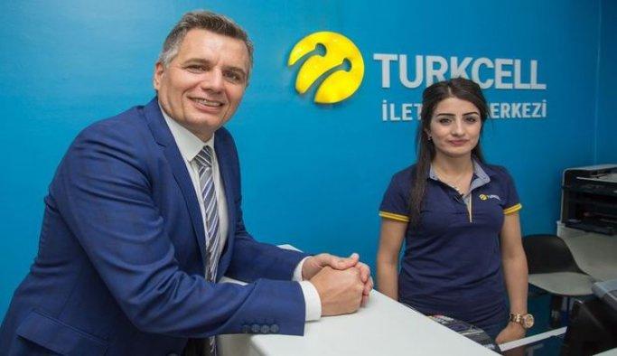 Turkcell'den 5 bin mağaza çalışanına eğitim