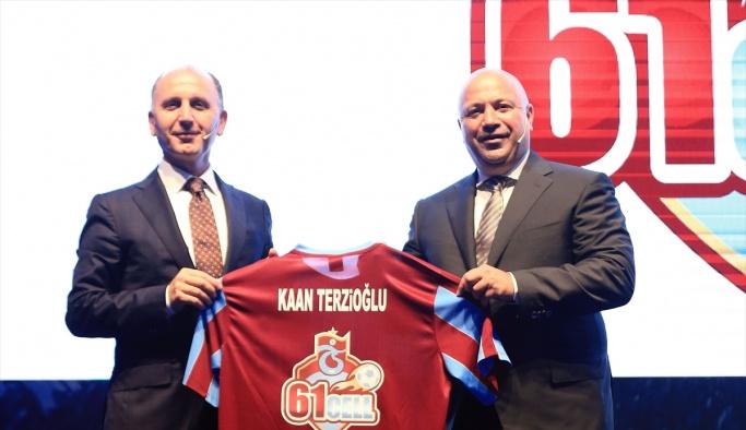 Turkcell'den Trabzonsporlulara özel 61CELL hattı