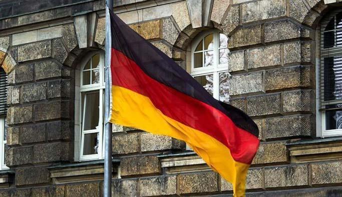 Türkiye'den Almanya'ya ikinci nota