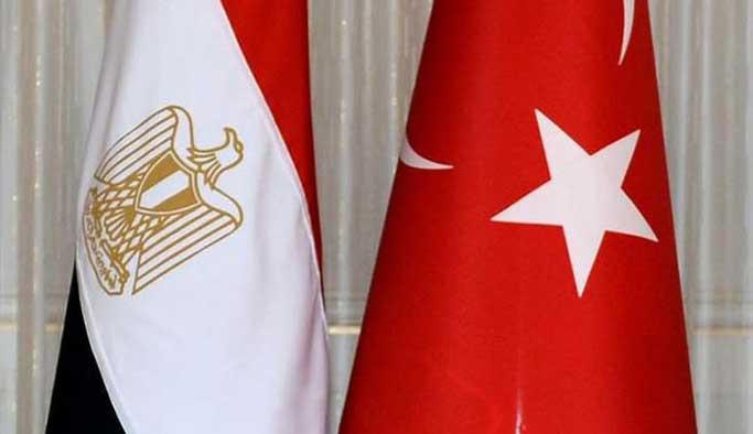 Türkiye ile Mısır ilişkilerinde yeni döneme giriliyor