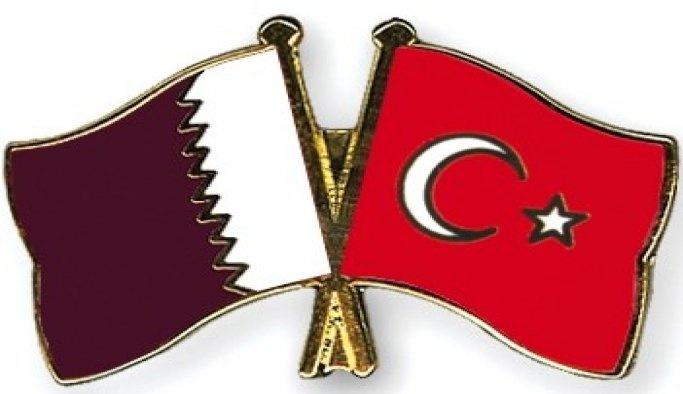 Türkiye-Katar ticari ilişkileri büyüyor