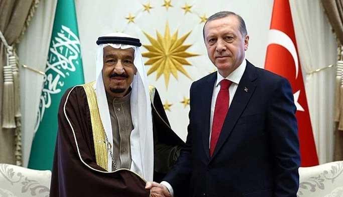 Türkiye-Suudi Arabistan ilişkileri