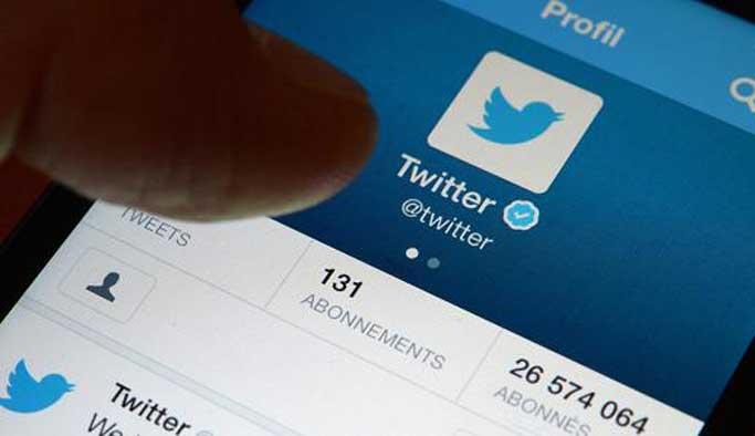 Twitter'ın canlı TV uygulaması başlıyor