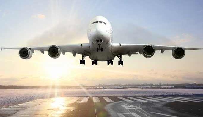Uçaklara yakıt desteği sürecek