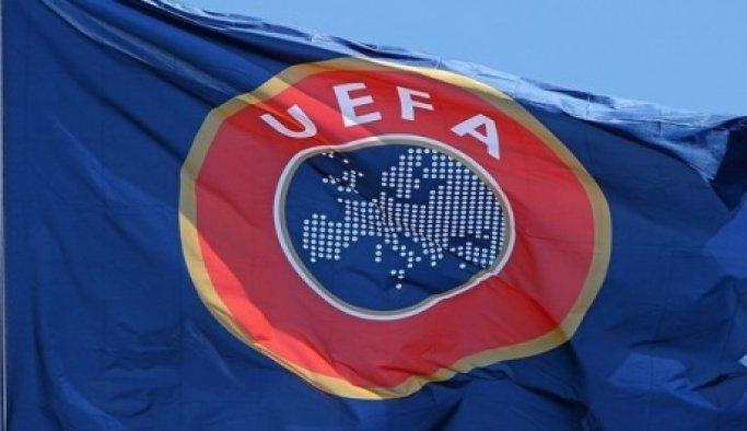 Oğuz Sarvan'a UEFA'dan görev