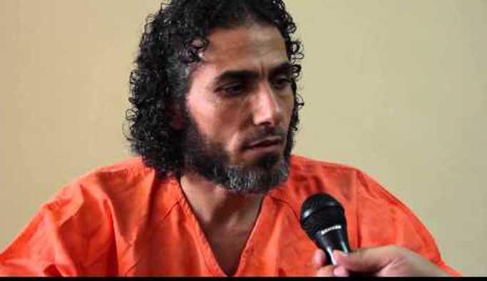 Uruguay'a mahkum edilen Dhiab ayrılmak istiyor