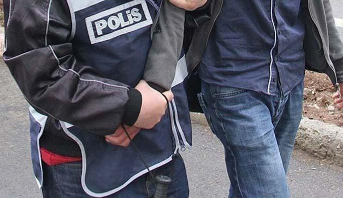 Van'da 18 sağlık çalışanı gözaltında
