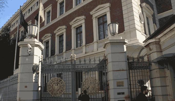 Yabancı elçiliklere saldırı hazırlığı: 4 gözaltı