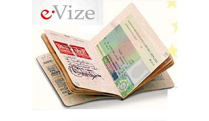 Yabancı turist e-Vize'yi sevdi