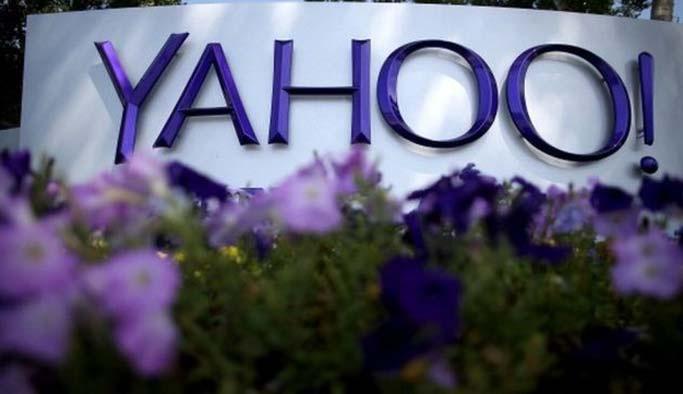 Yahoo 500 milyon kullanıcının bilgilerini çaldırdı