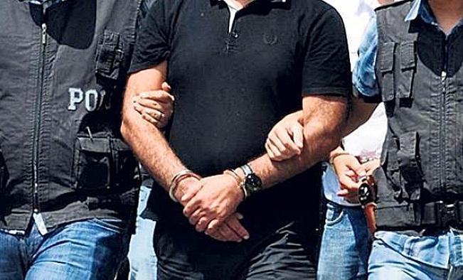 Yalova'da 4 kişi FETÖ'den tutuklandı