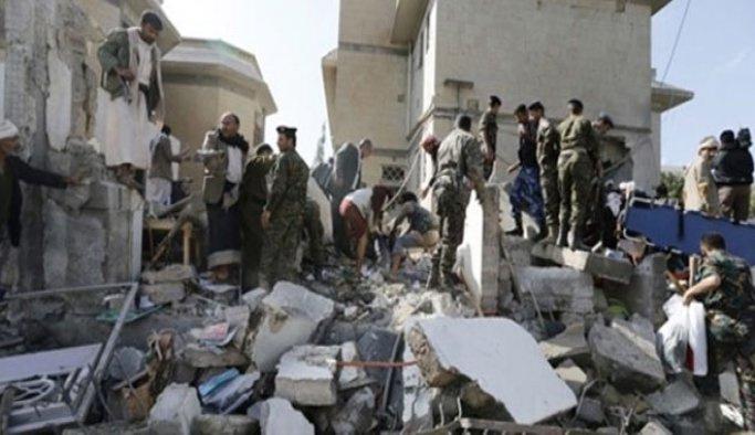 Yemen'de 50 kişi hayatını kaybetti