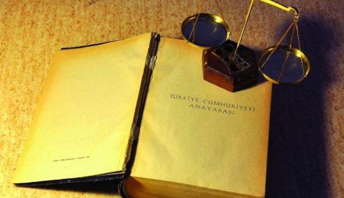 Yeni Anayasa'nın yazımına başlanıyor