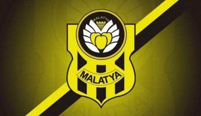 Yeni Malatyaspor Teknik Direktörü Buz: