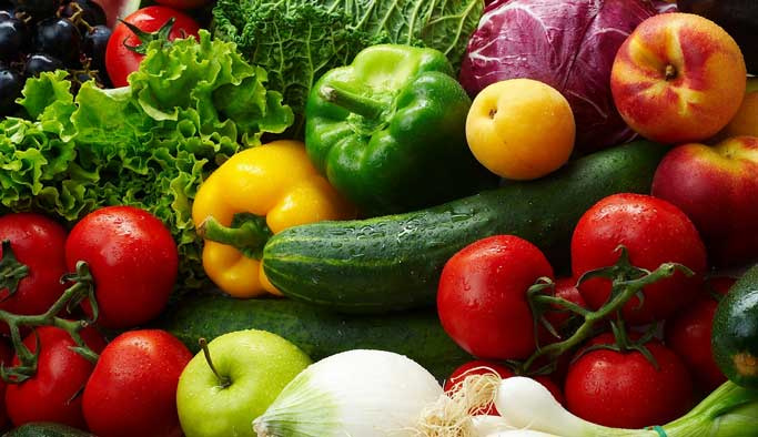 Yetersiz meyve ve sebze tüketimi kanseri tetikliyor