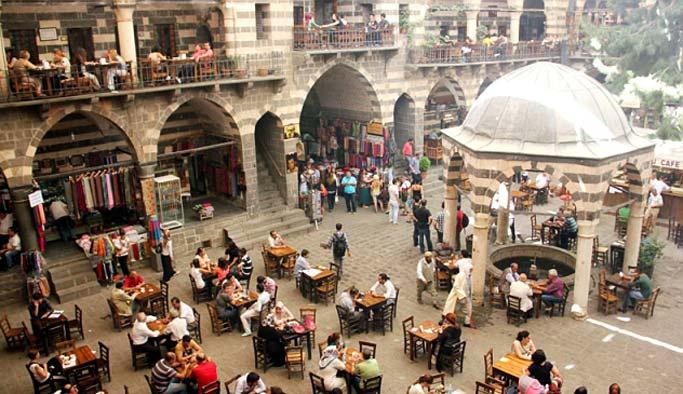 Zengin-fakir uçurumu en yüksek Diyarbakır'da