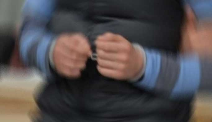 Zonguldak'ta 1 imam ve 2 işçi tutuklandı