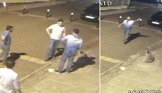 15 Temmuz gecesi Üsküdar'da imama saldırı
