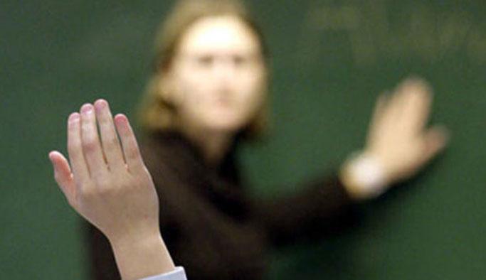 1999'dan sonra atanan öğretmenlere inceleme
