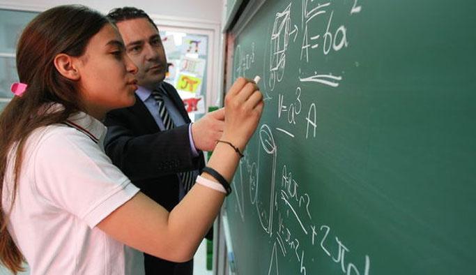 20 bin sözleşmeli öğretmen atamaları açıklandı
