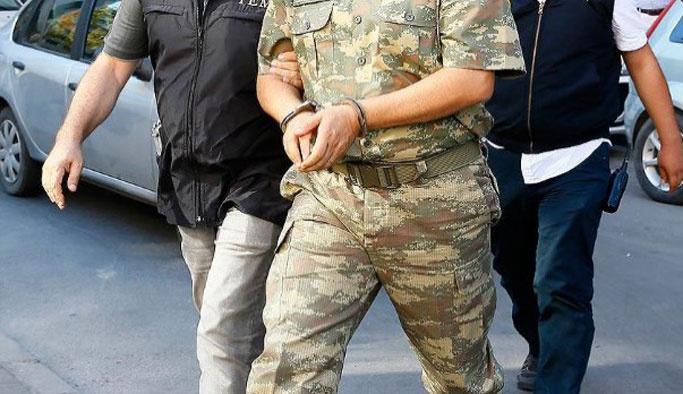 27 pilot ve örgüt sorumlusu tutuklandı