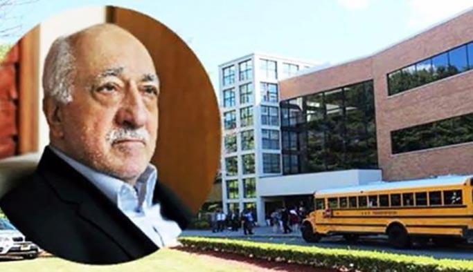 ABD'de FETÖ'nün 3 okulu kapatıldı