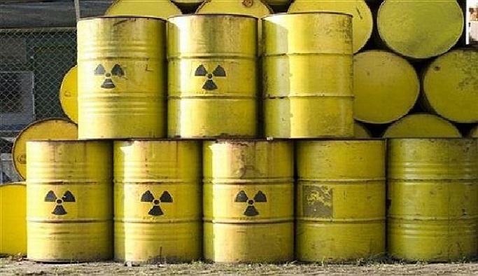 ABD'de zehirli kimyasal sızıntısı