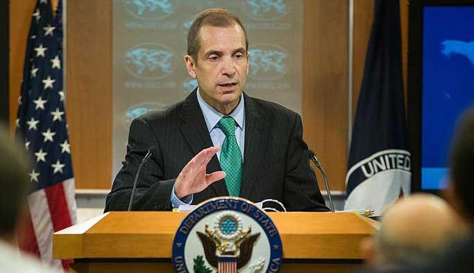 ABD'den PKK ve Musul açıklaması